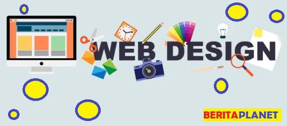 Strategi Bisnis Design Web Pemula
