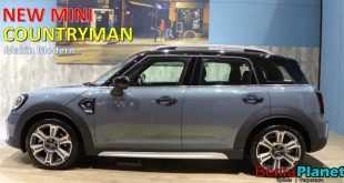 MINI Countryman tampil lebih modern, dengan harga mulai dari Rp 629 jutaan