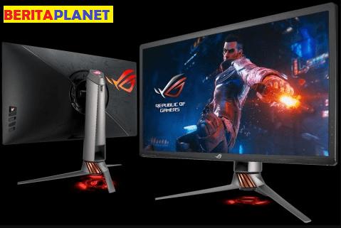 Monitor Lengkung vs Datar, Mana Yang Terbaik Untuk Bermain Game?
