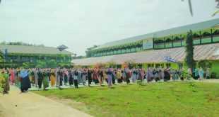 BLT untuk madrasah dan pesantren