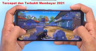 Aplikasi Game Penghasil Uang